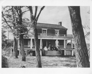 19th Century Era - McLean House