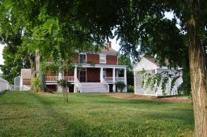 21st Century Era - McLean House