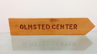 Olmsted_Sign