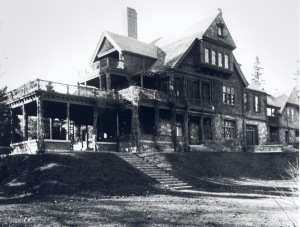 Dorr-Oldfarm house