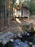 The Eli Creek Cabin