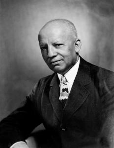Carter G.Woodson