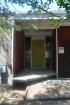 Kuhn House entryway