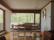 Kugel-Gips House interior