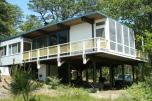 Weidlinger House exterior