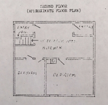 Boghouse floorplan