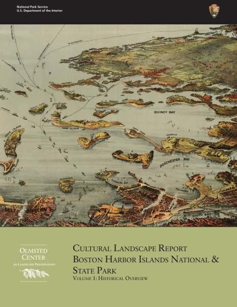 Cultural Landscape Volume 1